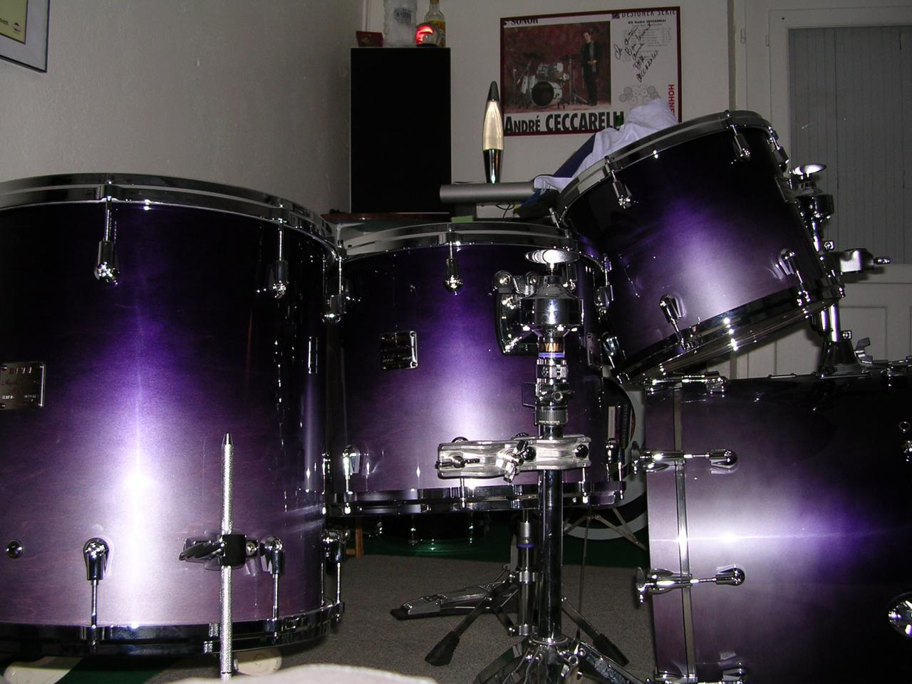 Yamaha Maple Custom Absolute 02