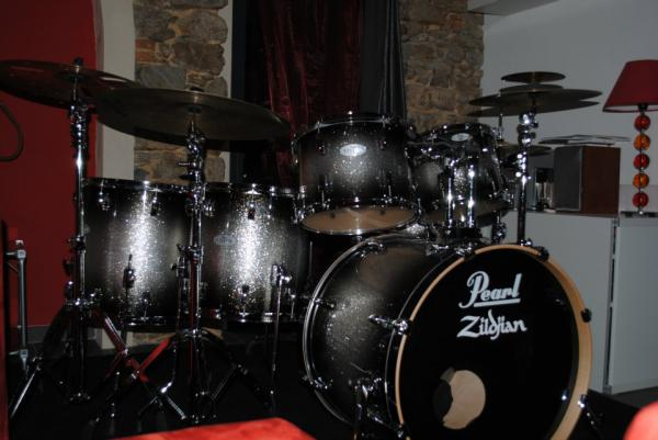 Pearl Vision Erable