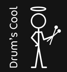 Drum's Cool